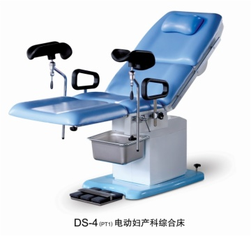 Electric Operating Table for Gynaecology and Obstetrics