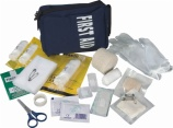 Work first aid kit