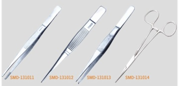Stainless-steel Forceps