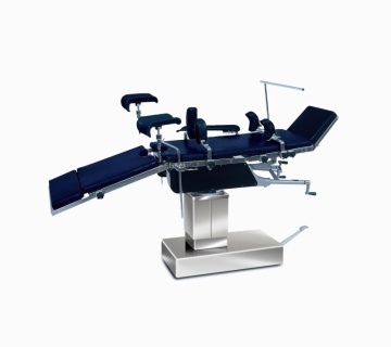 Head-end Control Universal Operating Table