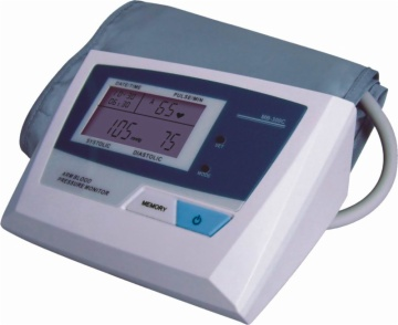 Upperarm Digital Sphygmomanometer