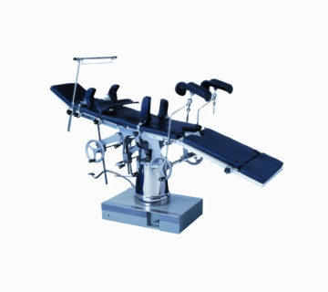 Lateral Control universal Operating table