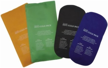 Cold and Hot Packs