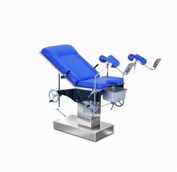 Universal Operating Table for Gynaecology and Obstetrics
